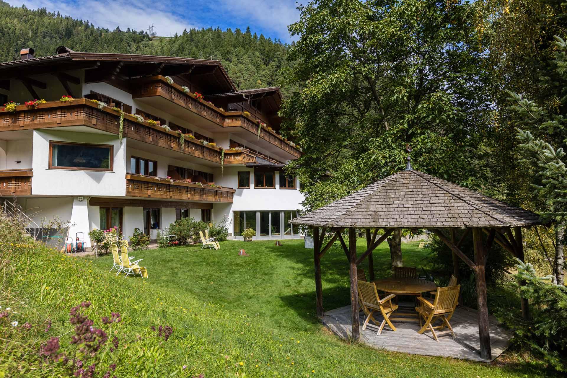 Hotel St Pankraz_Ultental_Meran_10